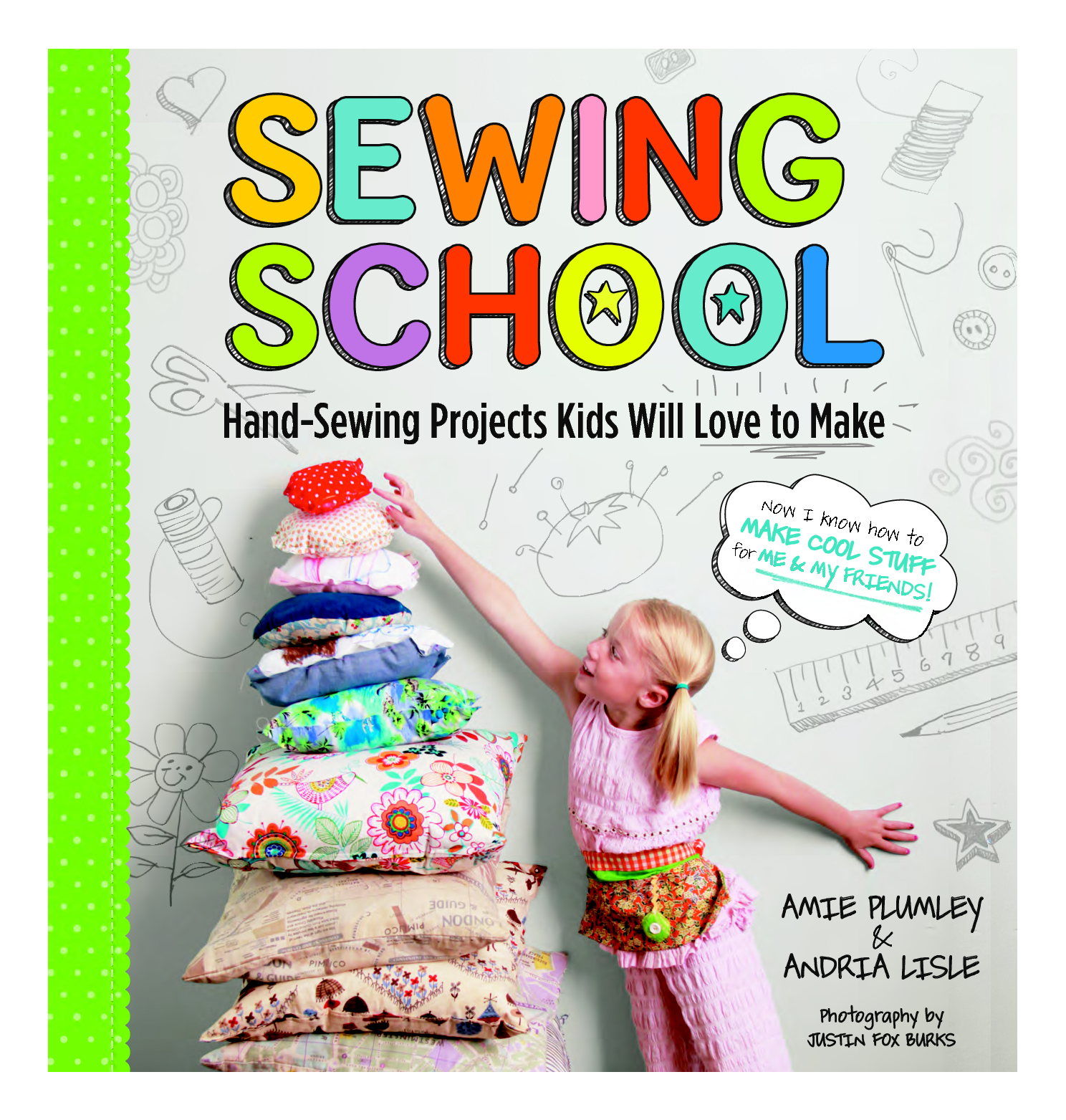 Scoops Great Reads For Crafty Kids Generation Q Magazine