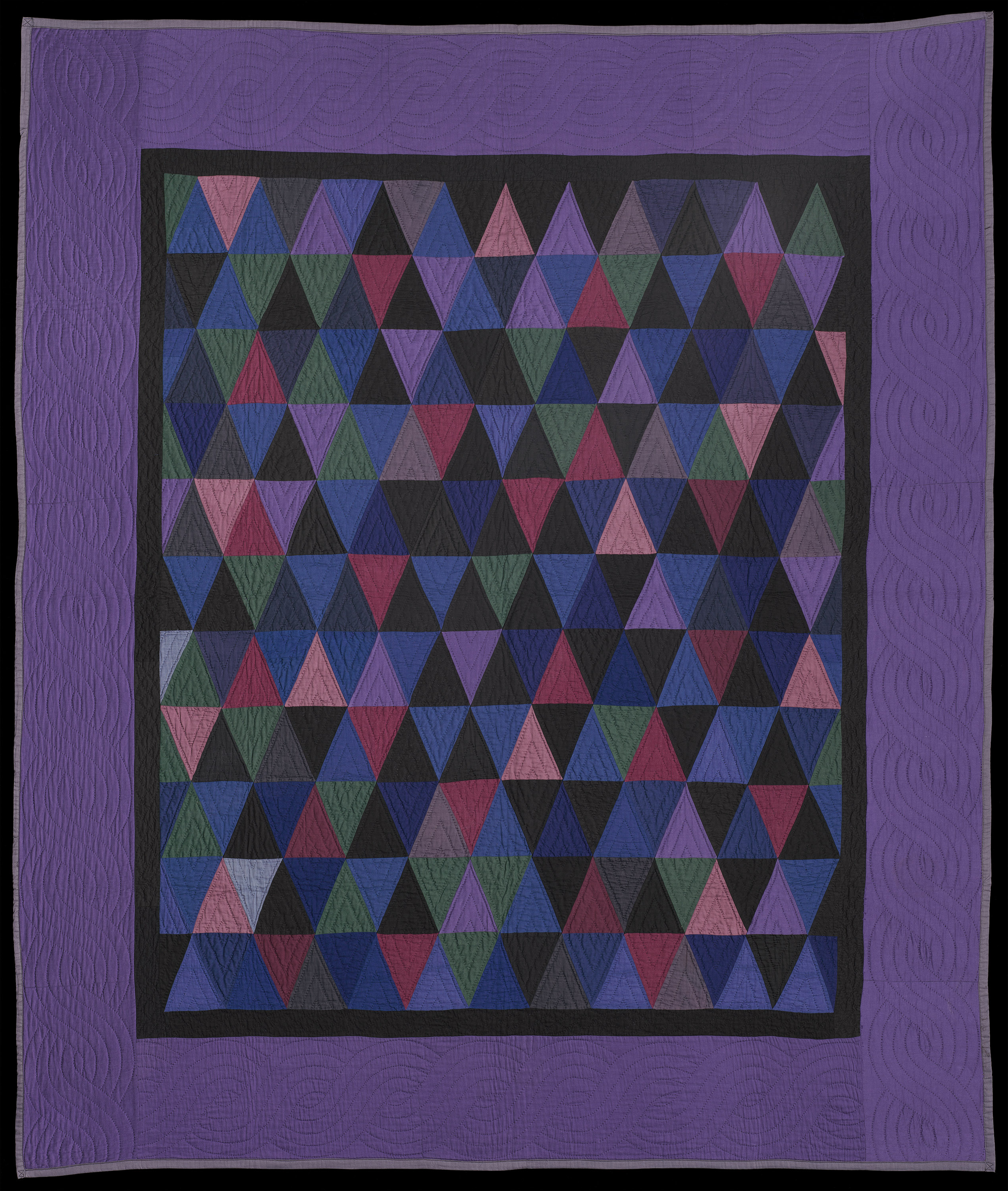 In the Q-niverse: Quilts and Color exhibit at the Boston Museum ... : quilts and color - Adamdwight.com