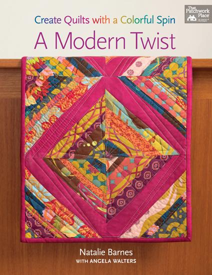 Natalie Barnes book cover