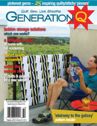GenQ Sept Oct 2015 Cover
