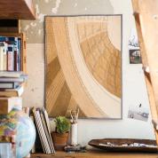 Mandy Leins art quilt