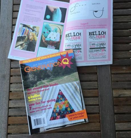 GenQ Magazine