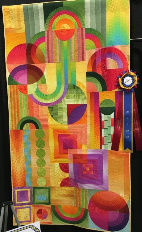 Technicolor Deco