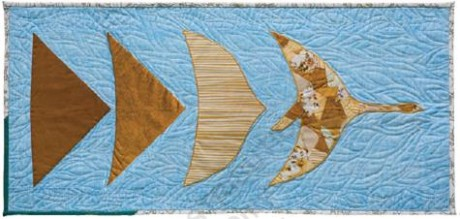 Shannon Brinkley Migration Casey York Applique